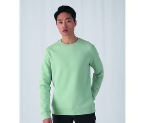 B&C BCU01K - Straight Sleeve Sweatshirt 280 KING