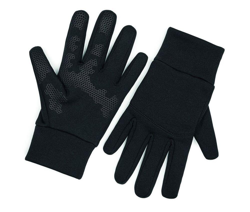 Beechfield BF310 - Softshell Sports Gloves