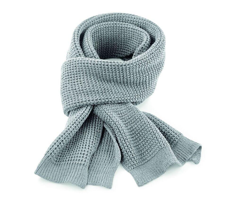 Beechfield BF424 - Embossed mesh scarf