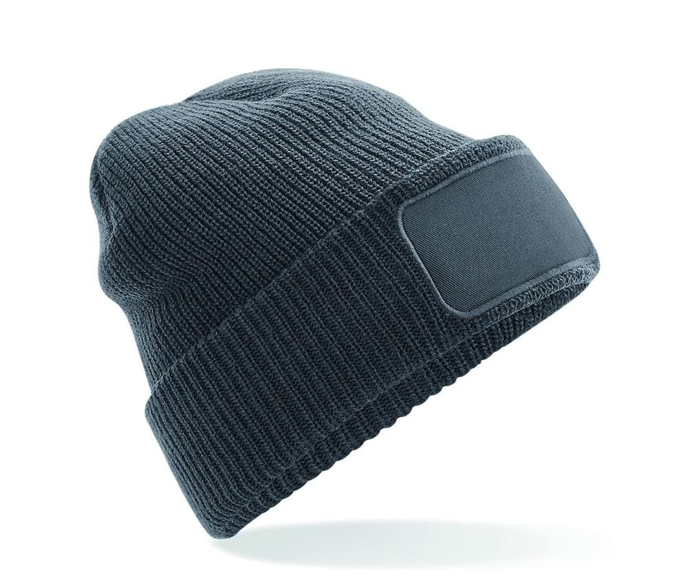 Beechfield BF440 - Beanie Thinsulate™ with marking area
