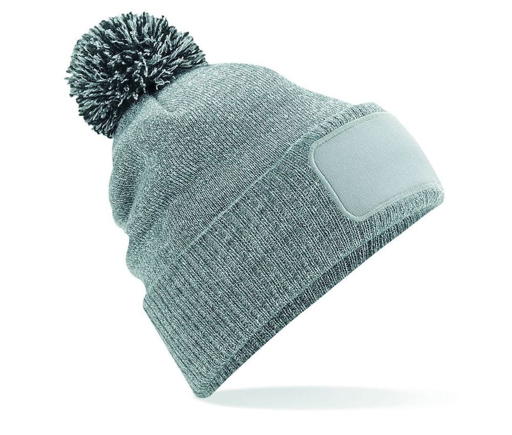 Beechfield BF443 - Snowstar® Beanie with marking area