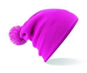 Beechfield BF450B - Childrens beanie with tassel