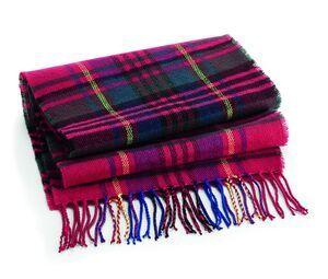 Beechfield BF489 - Check scarf