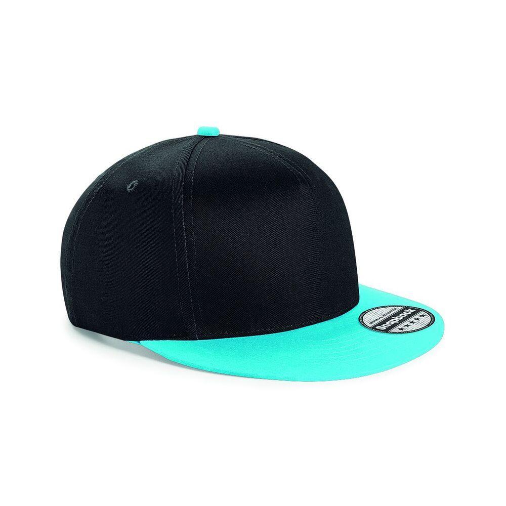 Beechfield BF615 - Snapback children's cap