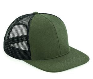 Beechfield BF661 - 6-panel cap Original