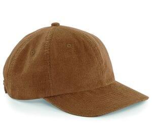 Beechfield BF682 - Heritage Velvet Cap