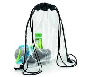 Bagbase BG007 - Transparent gym bag