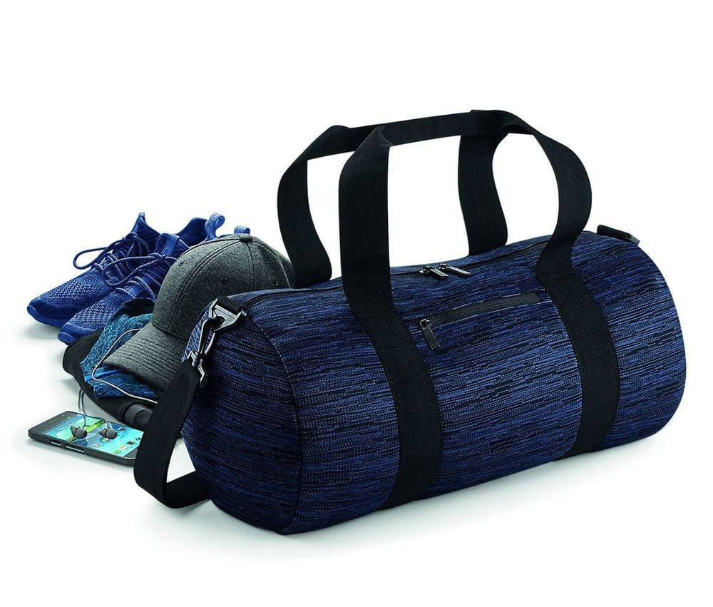 Bagbase BG196 - Double mesh duffel bag
