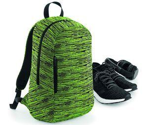 Bagbase BG198 - Double mesh backpack