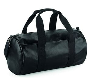 Bagbase BG258 - Imitation leather travel bag