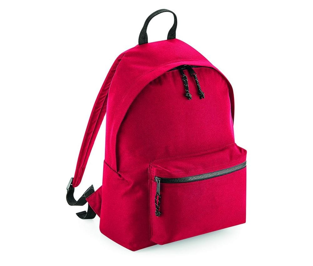 Bagbase BG285 - Backpack In Recycled Materials