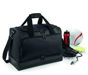 BAG BASE BG578 - Sports bag with solid base