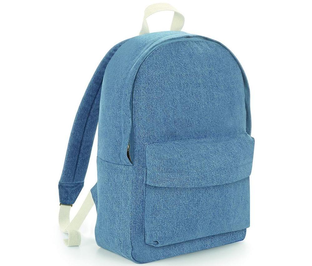 Bagbase BG641 - Denim backpack