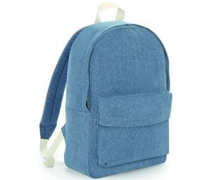 Bagbase BG641 - Denim backpack