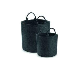 Bagbase BG728 - Korb aus Polyesterfilz