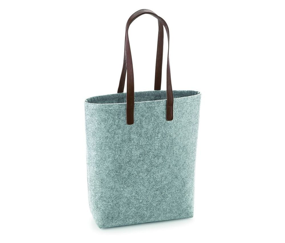 Bagbase BG738 - Polyester felt shopping bag