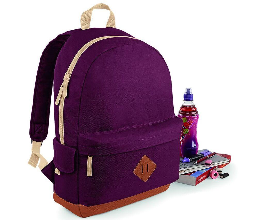Bagbase BG825 - Heritage Backpack