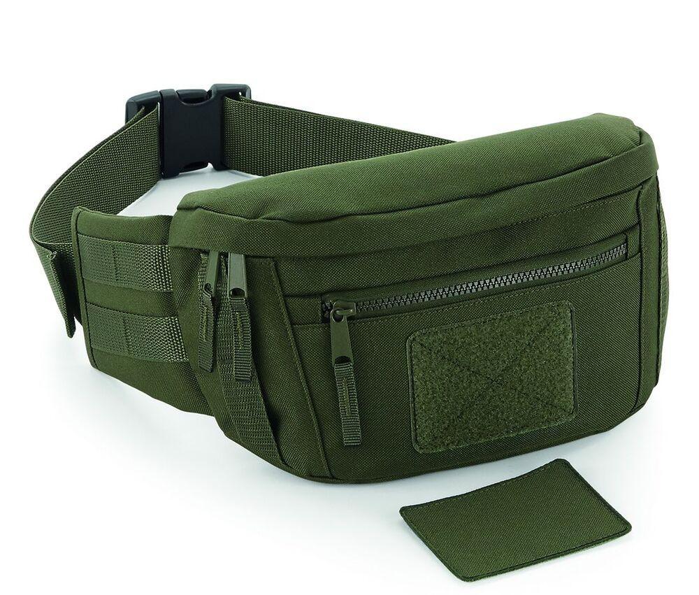 Bagbase BG842 - Molle military belt bag