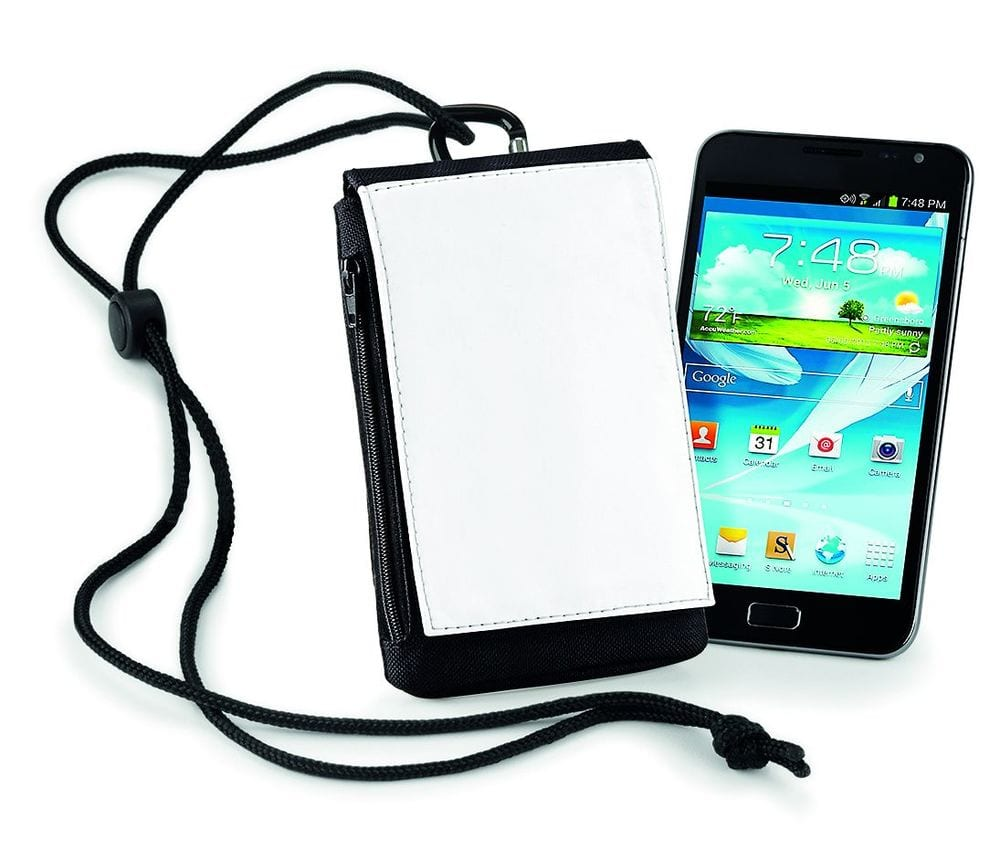 Bagbase BG949 - Portable XL pouch for sublimation