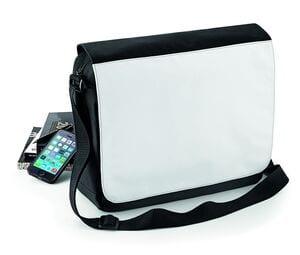 Bagbase BG965 - Messenger bag for sublimation