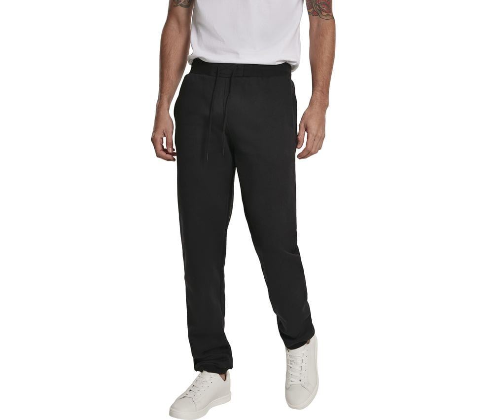 Build Your Brand BY014 - heavy jogging pants