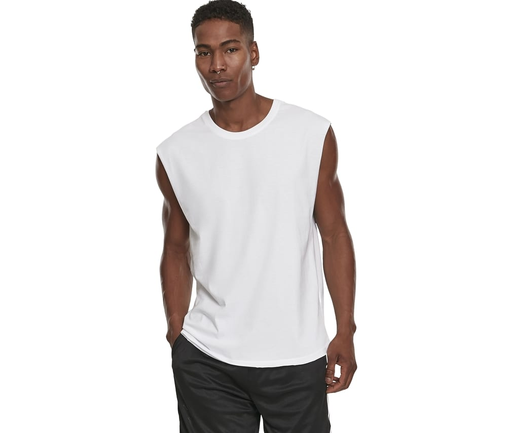 Build Your Brand BY049 - Sleeveless T-Shirt