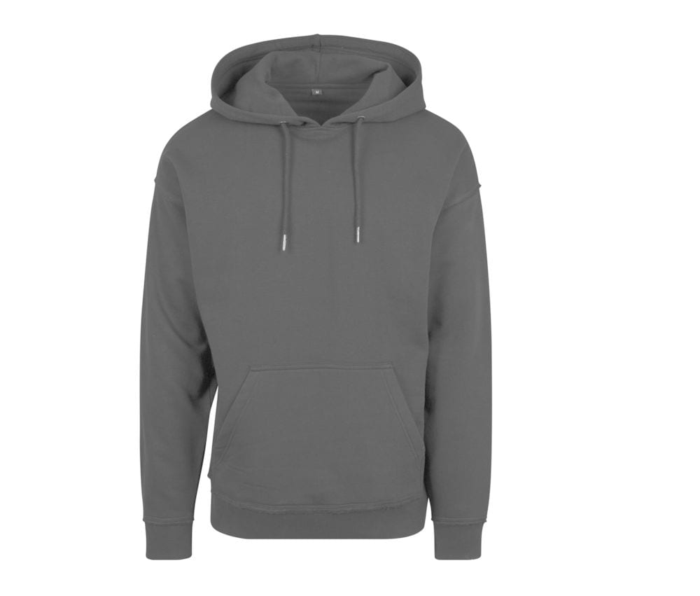 Build Your Brand BY074 - Sweat man oversize