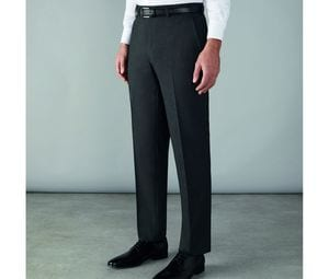 CLUBCLASS CC1002 - Pantalon de costume homme Harrow