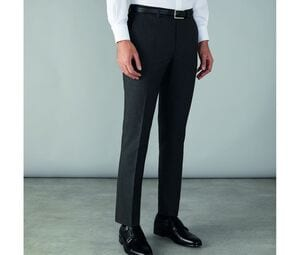CLUBCLASS CC1003 - Edgware Mens Slim Fit Suit Pants