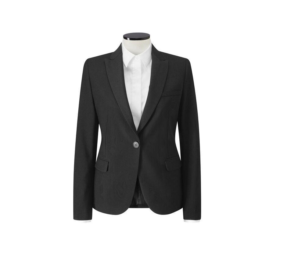CLUBCLASS CC2002 - Hoxton Women's Slim Fit Jacket