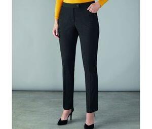 CLUBCLASS CC2005 - Womens slim fit trousers Whitechapel