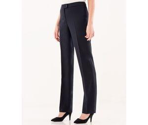 CLUBCLASS CC3007 - Womens tailors trousers Regent