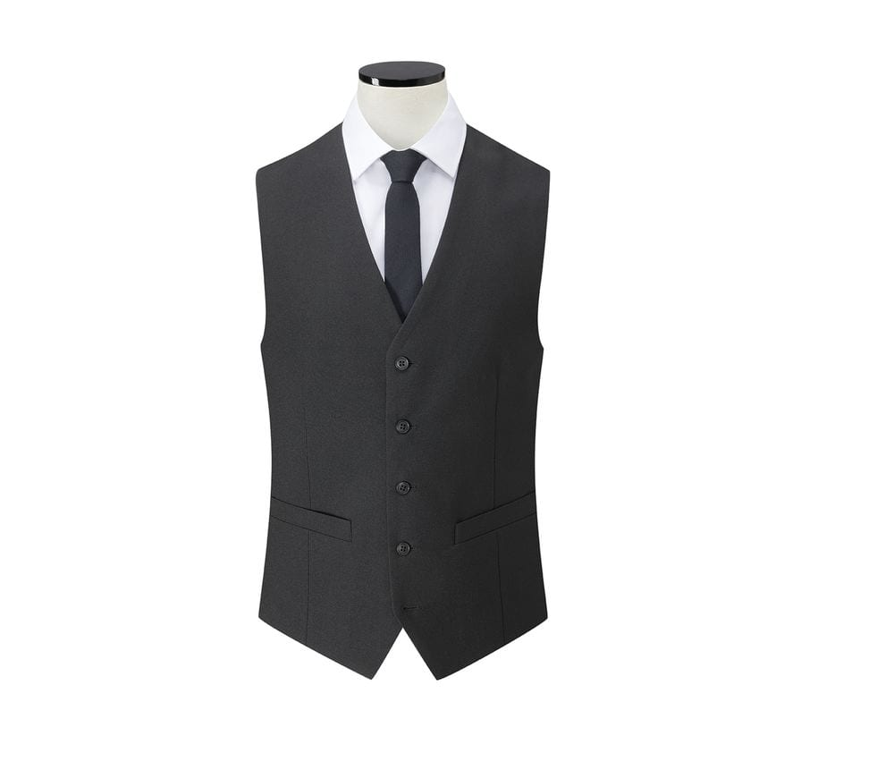 CLUBCLASS CC5007 - Oval Men's Suit Vest