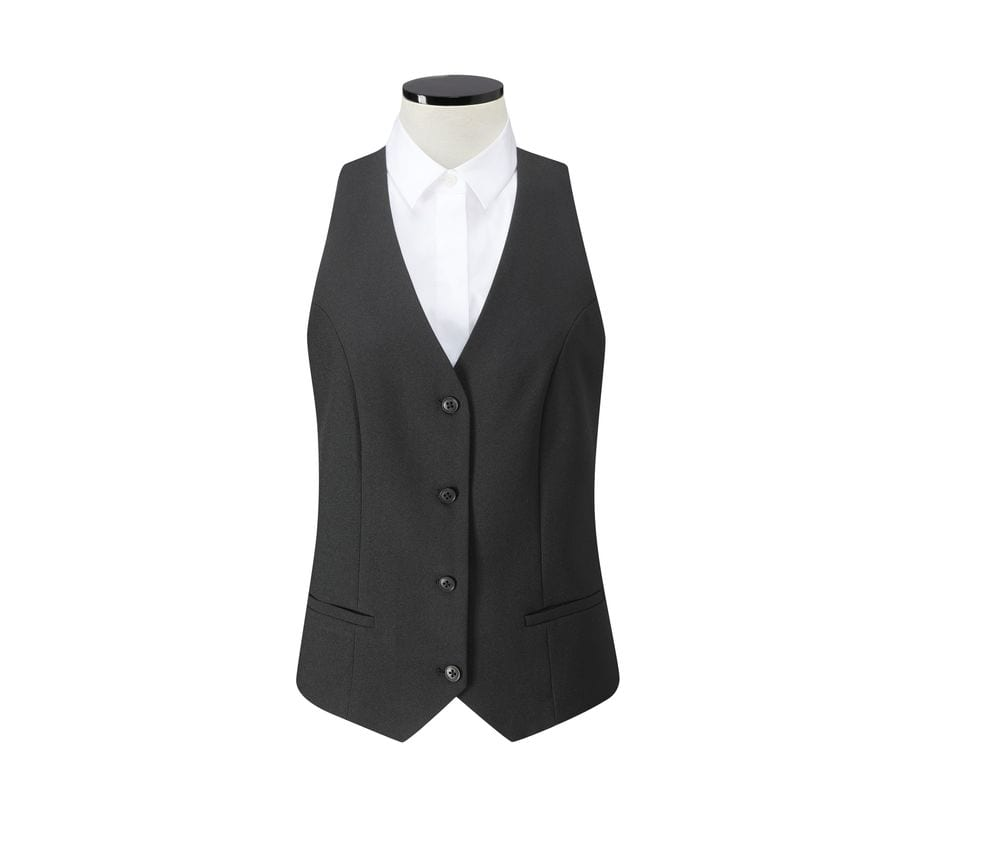 CLUBCLASS CC5008 - Women's Wimbledon Tailoring Vest