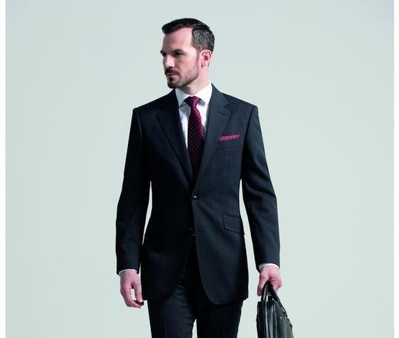 CLUBCLASS CC6000 - Limehouse men's suit jacket