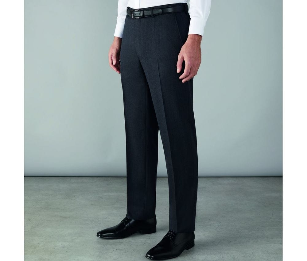 CLUBCLASS CC6002 -  Soho Men's Suit Pants