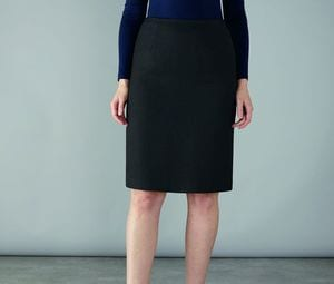 CLUBCLASS CCS9500 - Straight skirt Cobalt
