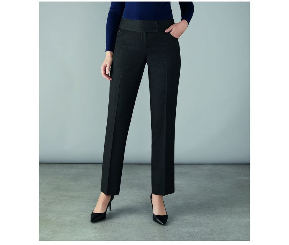 CLUBCLASS CCT9500 - Quartz Fitted Tailored Pants
