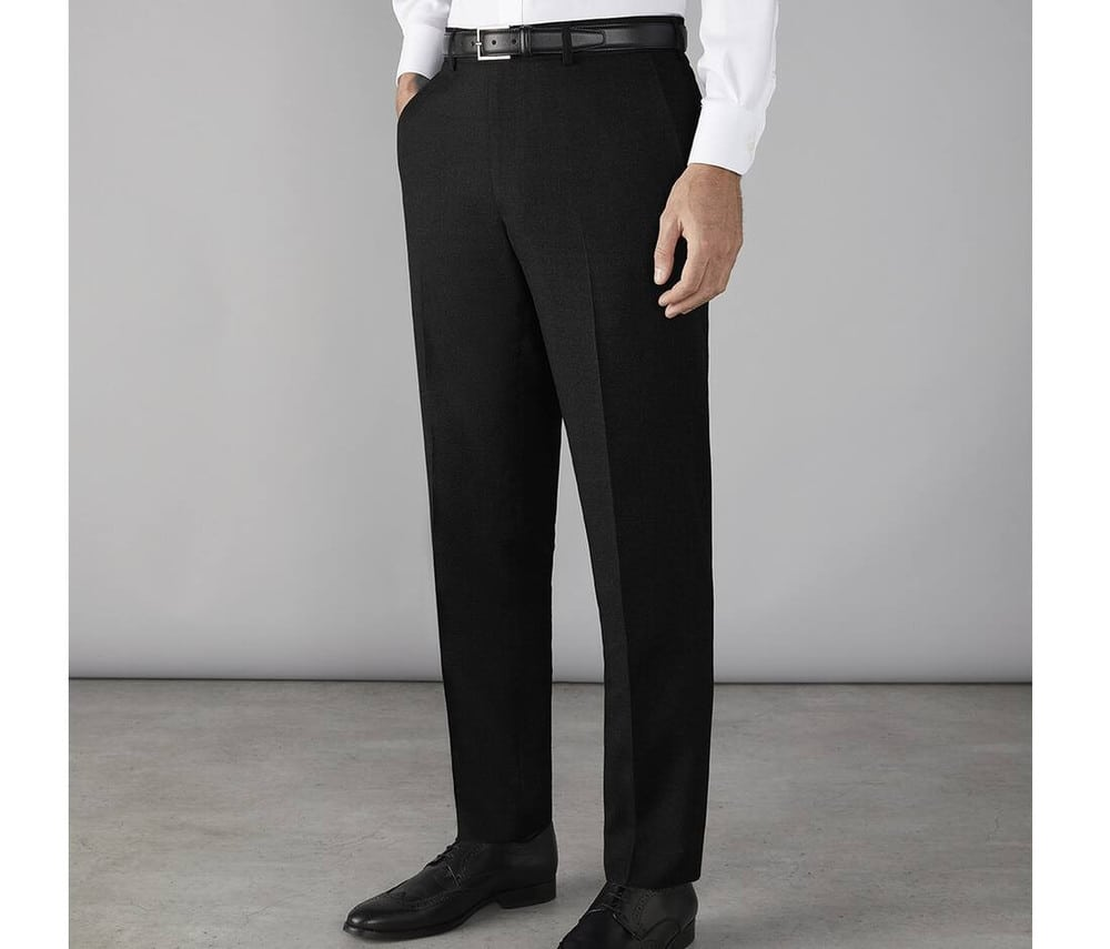 CLUBCLASS CCT9502 - Stone Suit Pants