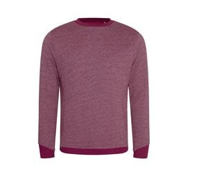 ECOLOGIE EA033 - Sweat heather recycled cotton