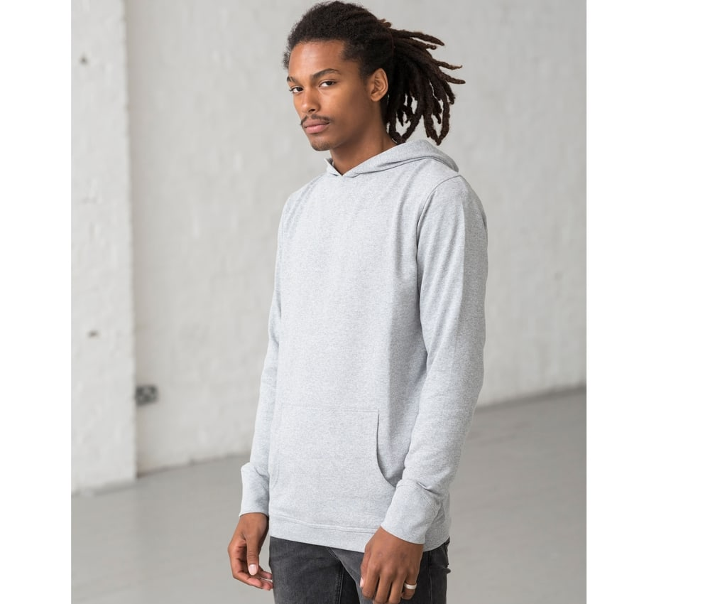 ECOLOGIE EA040 - Hoody recycled cotton