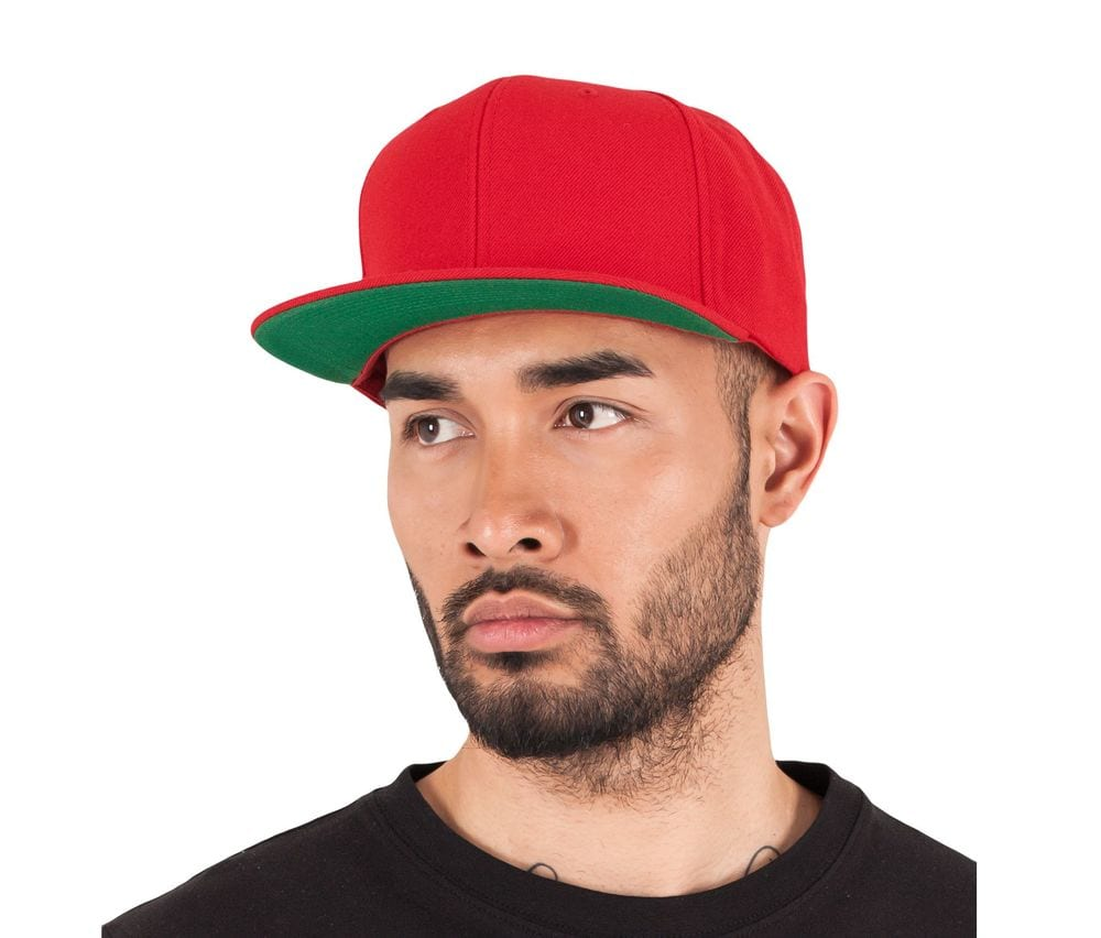 Flexfit F6089M - Snapback Hats