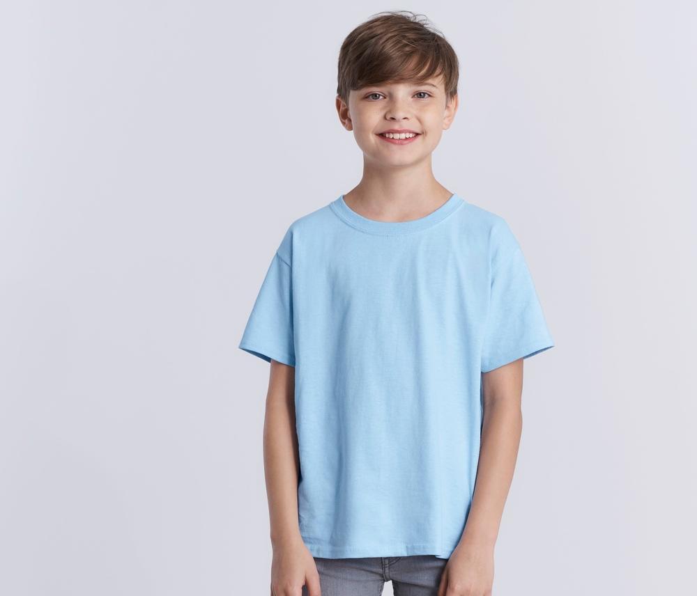 GILDAN GN181 - Tee-shirt col rond 180