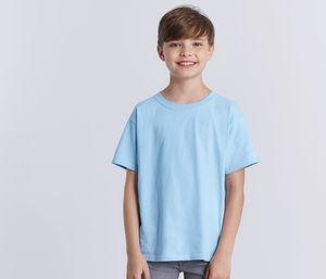 Gildan GN181 - Round collar T-shirt 180