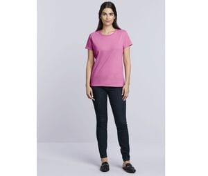 Gildan GN182 - Women 180 round neck T-shirt