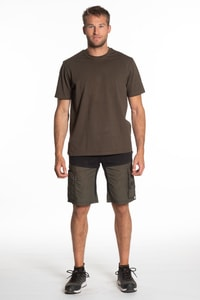 Herock HK016 - Bermuda-Shorts Hespar