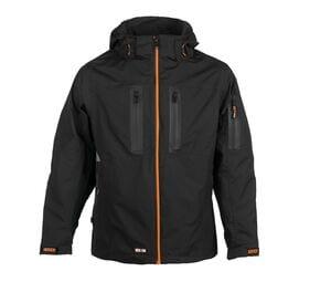 Herock HK155 - Aspen rainjacket