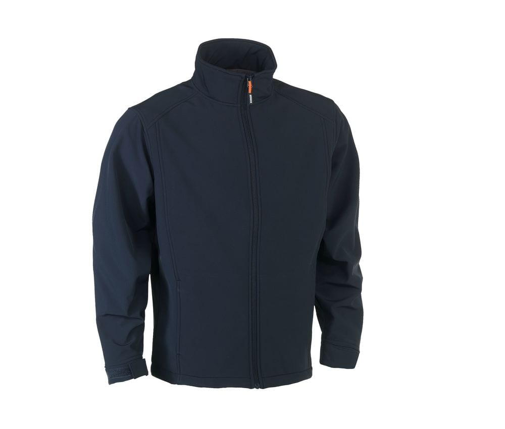 Herock HK195 - Julius  Softshell Jacket