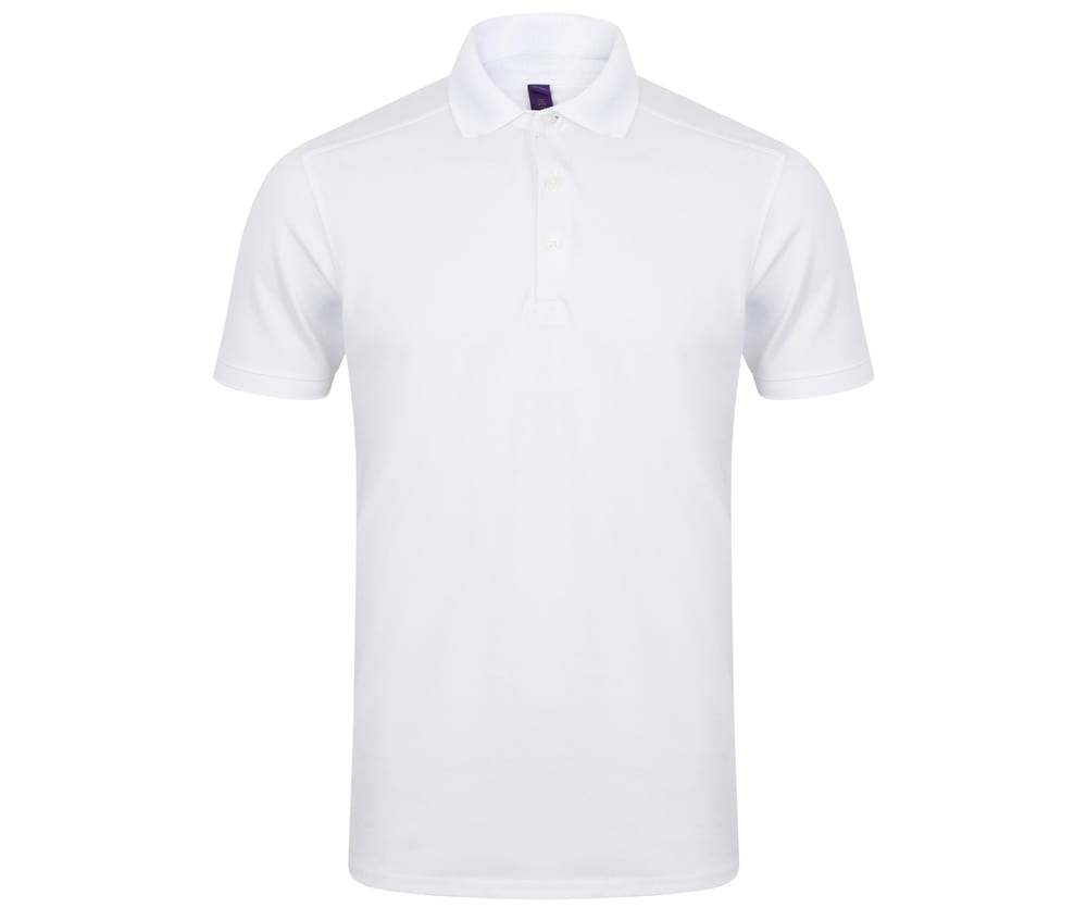 Henbury HY460 - Men's Polo Shirt in stretch polyester
