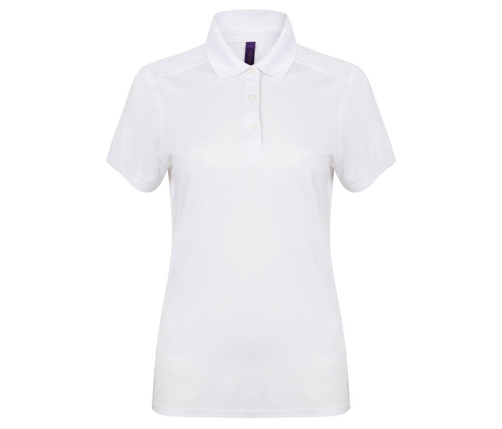 Henbury HY461 - Women's Polo stretch polyester